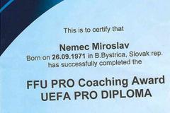 Diploma PRO